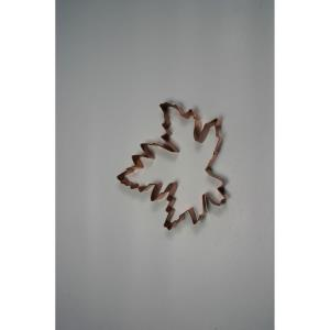 Maple Leaf 2 - 5.5- Inch Cookie Cutter (Set of 6)