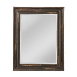 """Edison - 37.6"""" Edison Mirror with Frame"""