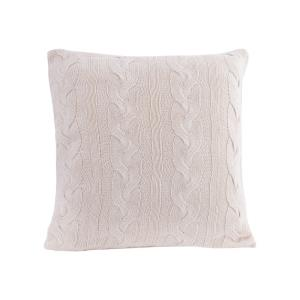 """Cable Knit - 20"""" Pillow Cover Only"""