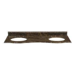 Warwick - Stone Top for Double Sink