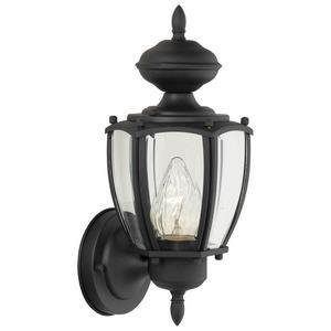 Park Avenue - One Light Outdoor Wall Lantern