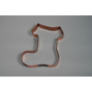 Stocking - 5.5 Inch Cookie Cutter (Set of 6)