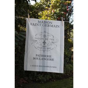 Maison Saint Germain - 19x27 Inch Towel (Set of 4)