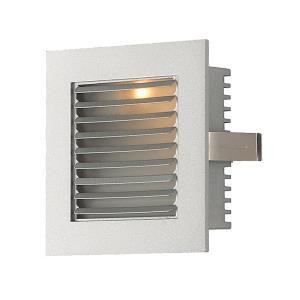 4 Inch 1W 1 LED Step Light