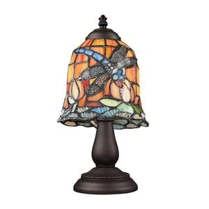 Mix-N-Match - One Light Table Lamp