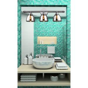 Reflections - Three Light Bath Vanity