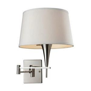Swingarms - One Light Swingarm Wall Sconce