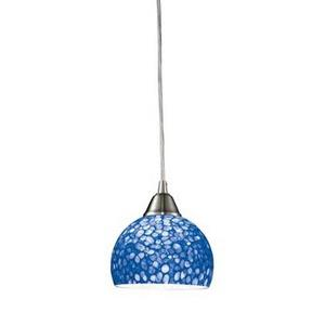 Cira - One Light Mini Pendant