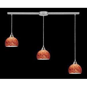 Cira - Three Light Pendant