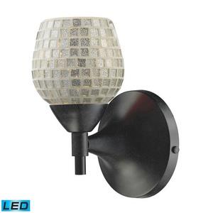 Celina - 9 Inch 9.5W 1 LED Wall Sconce