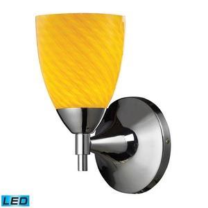 Celina - 9 Inch 9.5W 1 LED Wall Sconce