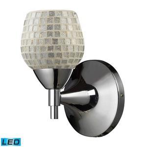 Celina - One Light Wall Sconce