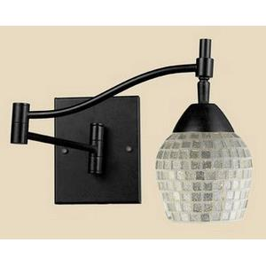 Celina - One Light Swing Arm Wall Sconce