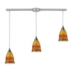 Horizon - Three Light Pendant