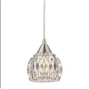 Kersey - One Light Mini Pendant