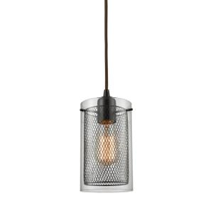Brant - One Light Mini Pendant