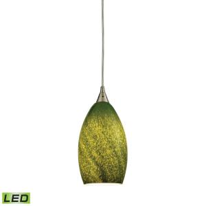 Earth - One Light Mini Pendant