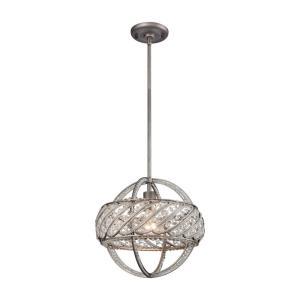 Bradington - One Light Pendant