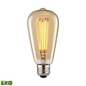 Accessory - 5.8 Inch 4W E26 Medium Base LED Replacement Lamp