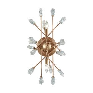 Serendipity - Two Light Wall Sconce