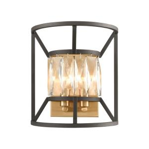 Starlight - Two Light Wall Sconce