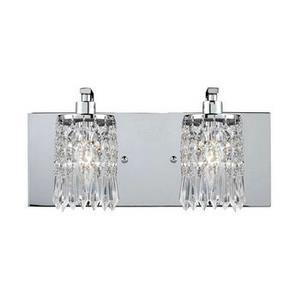 Optix - Two Light Bath Vanity
