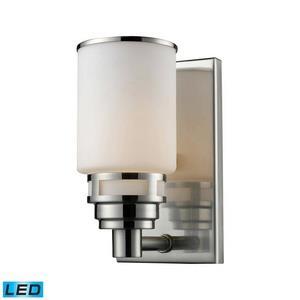 Bryant - 5 Inch 9.5W 1 LED Bath Vanity