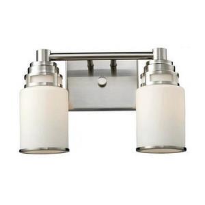 Bryant - Two Light Bath Vanity