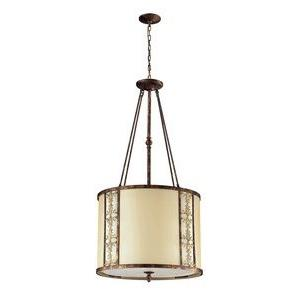 Frederick - Eight Light Pendant