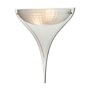 Sculptive - Two Light Wall Sconce