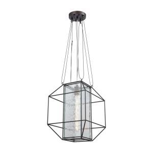 Waterbury - One Light Mini Pendant