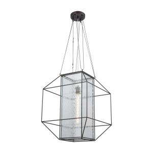 Waterbury - One Light Pendant