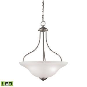 Conway - 3 Light Pendant