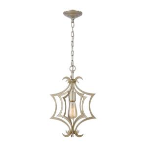 Delray - One Light Mini Pendant