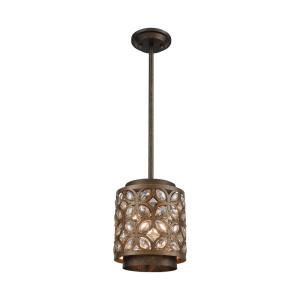 Rosslyn - One Light Pendant