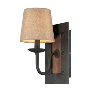 Early American - One Light Wall Sconce
