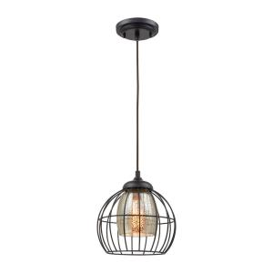 Yardley - One Light Mini Pendant