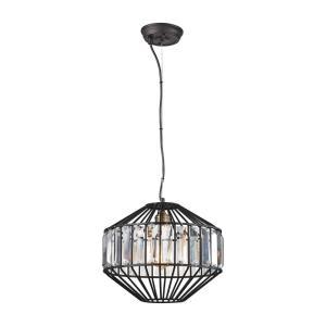 Yardley - One Light Pendant