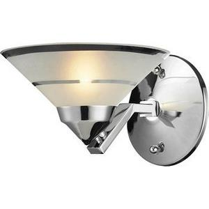 Refraction - One Light Wall Sconce