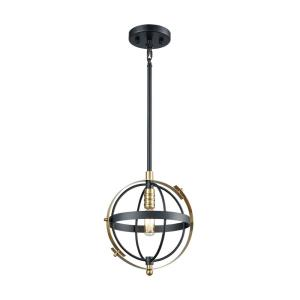 Caldwell - One Light Mini Pendant