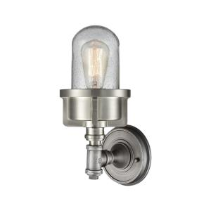 Briggs - One Light Wall Sconce