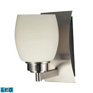 Northport - 8 Inch 9.5W 1 LED Bath Vanity