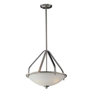 Mayfield - 17 Inch 40.5W 3 LED Pendant