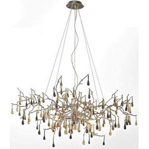 Bijou - Eight Light Chandelier