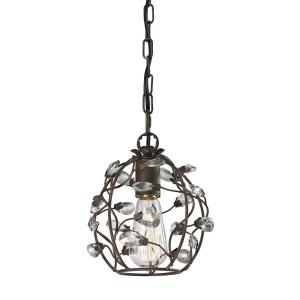 Sagemore - One Light Mini Pendant