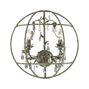 Bridget - Two Light Wall Sconce