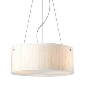 Modern Organics - Three Light Pendant