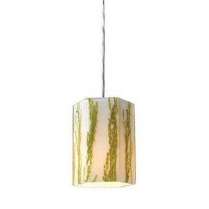 Modern Organics - One Light Pendant