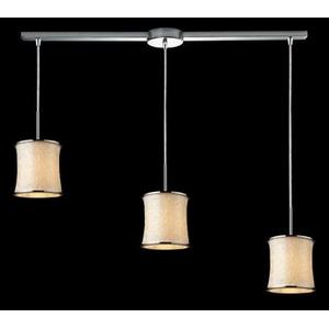 Fabrique - Three Light Pendant