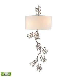 "Winterberry - 36"" 19W 2 LED Wall Sconce"
